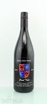 Piedra Creek 2010 San Floriano Vineyard Pinot Noir