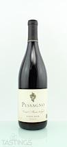 Pessagno 2009 Central Avenue Vineyard Pinot Noir