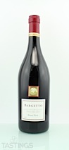 Bargetto 2010 Mount Eden Clone Pinot Noir