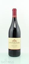 Donovan-Parke 2010  Pinot Noir