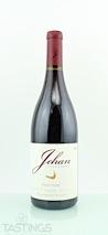 Johan Vineyards 2009 Estate Pinot Noir