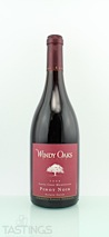 Windy Oaks 2009 Schultze Family Vineyard, Estate Cuvée Pinot Noir