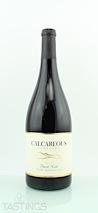 Calcareous Vineyards 2010  Pinot Noir