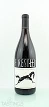 Firesteed 2009  Pinot Noir