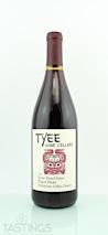 Tyee 2009 Estate Barrel Select Pinot Noir