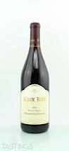 Castle Rock 2010  Pinot Noir