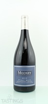 Mooney Family 2010 Boekenoogen Vineyard, Pinot Noir, Santa Lucia Highlands