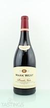 Mark West 2010  Pinot Noir
