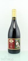 Spoiled Dog 2010 Momtazi Vineyard Pinot Noir