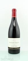 Savannah-Chanelle 2009 Armagh Vineyard Pinot Noir