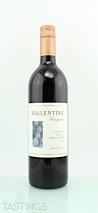 Ballentine 2009 Old Vines Zinfandel