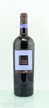 Smart Cookie 2009 Red Blend California