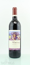Pend d'Oreille 2010 Coyote Canyon Vineyard Primitivo