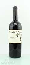 "Calcareous Vineyards 2010 ""Twisted Sisters"" Zinfandel"