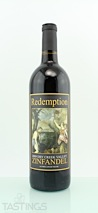"Alexander Valley Vineyards 2009 ""Redemption"" Zinfandel"