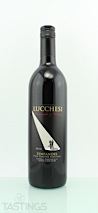 Lucchesi Vineyards 2010 View Forever Vineyard Zinfandel