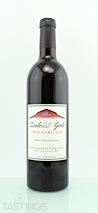"Cedar Mountain 2009 Sblendorio Vineyard, ""ZealoUS Girls Two Girl Zin"" Zinfandel"