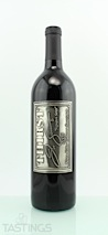 "Toolbox 2008 Reserve, ""Thirst"" J.T. Snow Cabernet Sauvignon"
