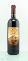 Brandt Family Winery 2009 Rodneys Vineyard Petite Sirah