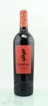 Kumbaya 2010 Red Wine Blend California