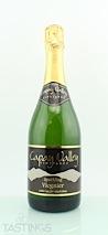 Capay Valley Vineyards NV  Sparkling Viognier