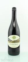 Berryessa Gap Vineyards 2009  Petite Sirah