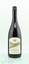 "Berryessa Gap Vineyards 2008 Rocky Ridge Collection, ""Tradition"" Yolo County"