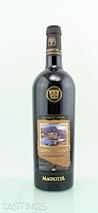 Magnotta 2007 Limited Edition Cabernet Sauvignon