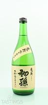 "Hatsumago  Junmai Honkarakuchi ""Makiri"" Sake"