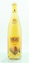 Bea's  Sweet Mead Honey Wine