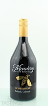 Meadery of the Rockies  Honey Sheré Mead