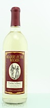 Meadery of the Rockies  Peaches N Honey Mead