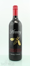 Meadery of the Rockies  Chocolate Cherry Satin Mead