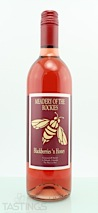 Meadery of the Rockies  Blackberries N Honey Mead