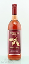 Meadery of the Rockies  Raspberries N Honey Mead