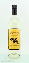 """Meadery of the Rockies  """"King Arthur"""" Mead"""
