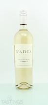 NADIA 2011 Highlands Vineyard Sauvignon Blanc