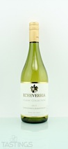 Echeverria 2012 Classic Collection Unwooded Chardonnay