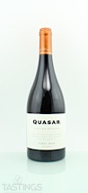 Quasar 2011 Limited Edition Pinot Noir
