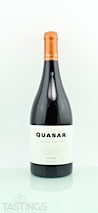 Quasar 2010 Limited Edition Syrah