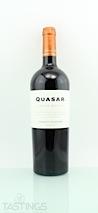 Quasar 2010 Limited Edition Cabernet Sauvignon