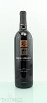 Wheelhouse Wine Cellars 2010  Cabernet Sauvignon