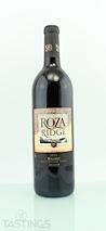 Roza Ridge Vineyards 2009  Malbec