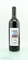 Grande River Vineyards 2010  Merlot