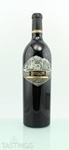 Ledson 2007 Reserve Merlot