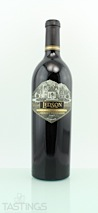 Ledson 2007 Reserve Cabernet Sauvignon