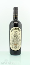 Bacchanal 2009 Red Wine Napa Valley