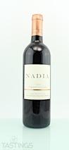 NADIA 2010 Highlands Vineyard Cabernet Sauvignon
