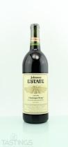 Johnson Estate NV Estate Grown Chautaugua Rouge