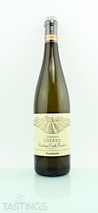 Johnson Estate 2010 Freelings Creek Reserve Traminette